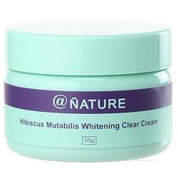 BeautyEasy  乳霜-木芙蓉淨透‧萃白水凝霜 Hibiscus Mutabilis Whitening Clear Cream