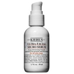 KIEHL`S 契爾氏 特級保濕系列-特級保濕精華 Ultra Facial Micro Serum