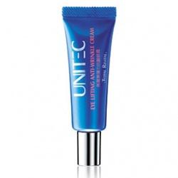燕窩素彈力抗皺眼霜(升級版) UNITEC Eye Lifting Anti-wrinkle Cream