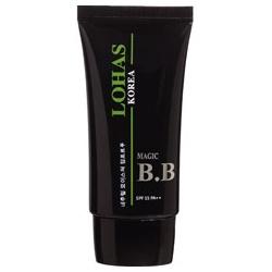 MAGIC B.B BB產品-魔術自然B.B霜 SPF15 PA++ Lohas