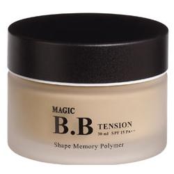 MAGIC B.B BB產品-魔術緊緻B.B霜 SPF15 PA++ Tension