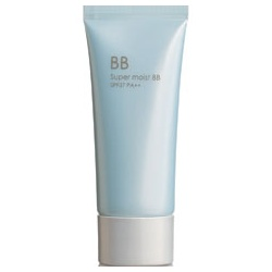 HANSKIN  B.B霜系列-保濕亮采BB霜SPF37 PA++