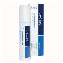 St.Clare 聖克萊爾 類醫學美容系列-玻尿酸活水保濕乳液