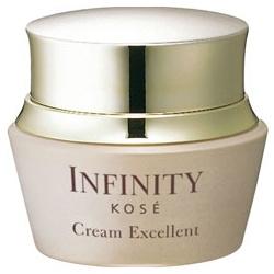 KOSE 高絲-專櫃 乳霜-無限肌緻精潤駐顏晚霜