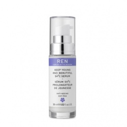 REN 抗老系列-SH2C凍齡抗老菁華 KEEP YOUNG AND BEAUTIFUL SH2C SERUM
