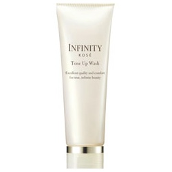 KOSE 高絲-專櫃 INFINITY 無限肌緻-無限肌緻精潤洗顏霜