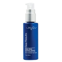 ~H2O+ 水貝爾 海洋晶鑽頂級修護保養系列-海洋晶鑽睡夢活化精華