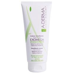 A-DERMA 艾芙美 異位性皮膚炎護理系列-燕麥新葉異膚佳營養霜(滋潤型) Cream With Omega 6 and Vitamine B3