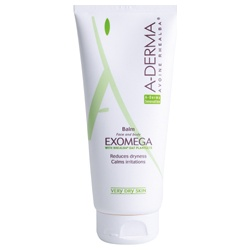 A-DERMA 艾芙美 異位性皮膚炎護理系列-燕麥新葉異膚佳強護霜(高效滋養型) EXOMEGA BALM