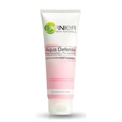 GARNIeR 卡尼爾 洗顏-水潤凝萃敏弱肌潔膚乳