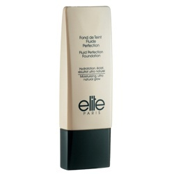 原生美肌光潤粉底液 elite Fluid Perfection Foundation