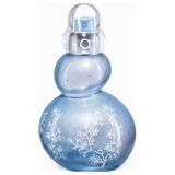 藍色雪精靈淡香水