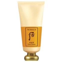 洗顏產品-陰陽調和洗顏乳