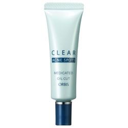 ORBIS  精華‧原液-和漢淨肌淨痘美容液 CLEAR ACNE SPOTS