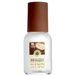 Yves Rocher 伊夫‧黎雪 女性香氛-熱情椰香淡香水