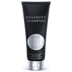 Davidoff 大衛杜夫 沐浴清潔-王者風範沐浴膠 Champion