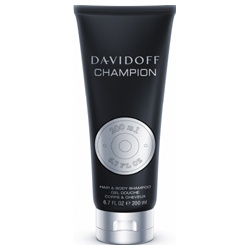 Davidoff 大衛杜夫 男香-王者風範沐浴膠 Champion