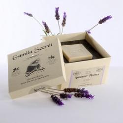 薰衣草天堂 Lavender Heaven