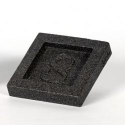 美體用具產品-大地石碟(黑) Dish