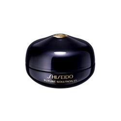 SHISEIDO資生堂-專櫃 眼部保養-時空琉璃御藏櫻花眼唇霜 Eye and Lip Contour Regenerating Cream