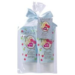 愛爾蘭野莓花都手部護理組 Freesia & Wild Strawberry