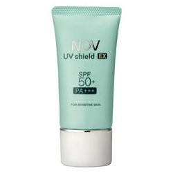 NOV 娜芙 防曬‧隔離-防曬隔離霜EX  SPF50  PA+++ Ex UV Shield SPF50  PA+++