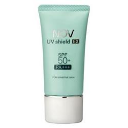 防曬隔離霜EX  SPF50  PA+++ Ex UV Shield SPF50  PA+++
