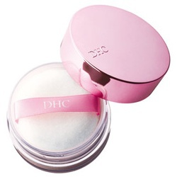 Q10持久無瑕蜜粉 DHC Q10 Moisture Care Face Powder