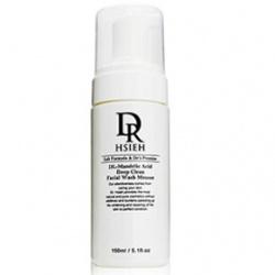 杏仁酸深層清潔慕斯 DL-Mandelic Acid Deep Clean Facial Wash Mousse