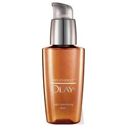 OLAY 歐蕾 乳液-新生高效夜間緊緻嫩膚凝乳 Night Resurfacing Elixir