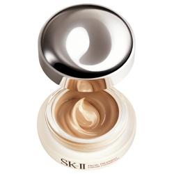 SK-II 粉底系列-光透晶緻水凝粉霜SPF20 PA++