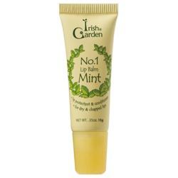 優機 1號薄荷護唇膏 No.1 Mint Lip Balm