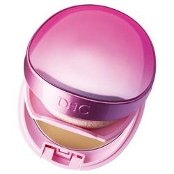 DHC  Q10底粧系列-Q10持久無瑕粉凝霜SPF17/PA++ Q10 Moisture Care Creamy Compact Foundation SPF17 PA++