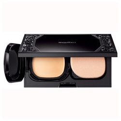 心機長效精華粉霜 Essence Cover Compact UV
