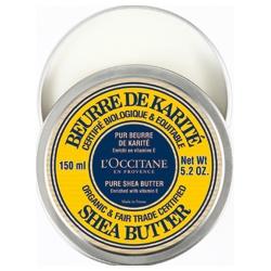 L'OCCITANE 歐舒丹 乳油木果油-乳油木果油 (有機EFT) Pure Shea Butter Organic EFT