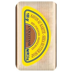 乳油木橙花蜜植物皂 Shea Butter Soap