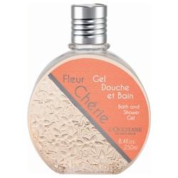 L'OCCITANE 歐舒丹 橙花香氛系列-橙花沐浴膠 Bath & Shower Gel