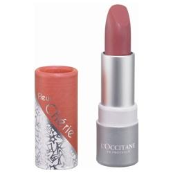 L'OCCITANE 歐舒丹 橙花香氛系列-橙花限量唇膏 Lip stick