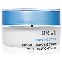 玻尿酸保濕精華霜 Intensive Hydrating Cream With Hyaluronic Acid