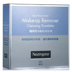 臉部卸妝產品-深層潔淨卸妝棉