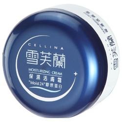 Cellina 雪芙蘭 滋養霜-保濕活膚霜 Cellina Moisturizing Cream