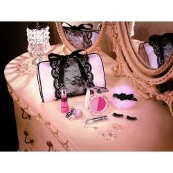 彩妝組合產品-迷情誘惑彩粧組