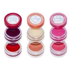 shu uemura 植村秀 其它唇彩-唇色水彩組 Lip Duo Tint & Gloss