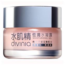 divinia 蒂芬妮亞 水肌精恆潤保濕系列-水肌精恆潤水凝露