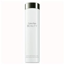 Calvin Klein  沐浴清潔-香氛沐浴乳 CK BEAUTY Shower Gel