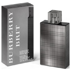 2010 風格男性淡香水金屬限量版 BRIT FOR MEN LIMITED EDITION CLEAR HD