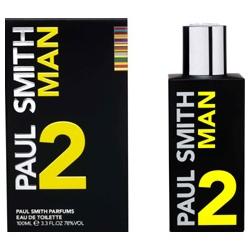 Paul Smith  男仕香氛-典藏男性淡香水 Paul Smith MAN 2