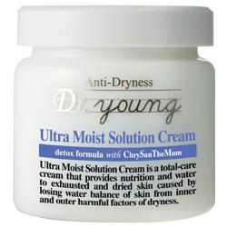 Dr.young 3D全效毛孔緊緻系列-全效深層保濕面霜