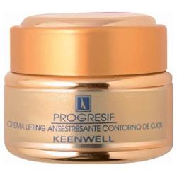 KEENWELL  眼部保養-緊容無痕眼霜 Anti-wrinkle lifting cream