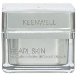KEENWELL  臉部保養-晶燦珍珠魚子霜 PEARL SKIN